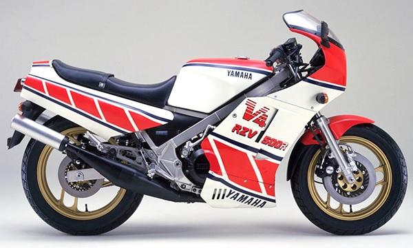 RZV500R 51X