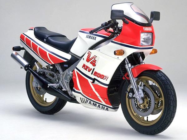 RZV500R 51X A