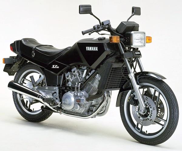 XZ400 14X A