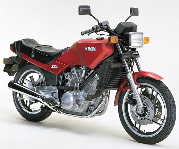 XZ400 14X C