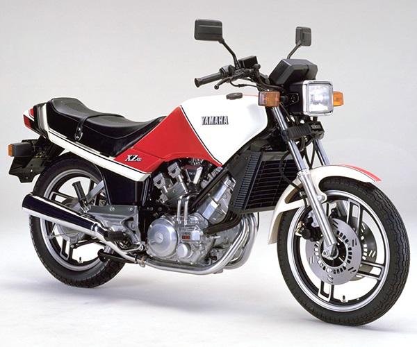 XZ400 14X D