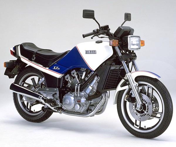 XZ400 14X E