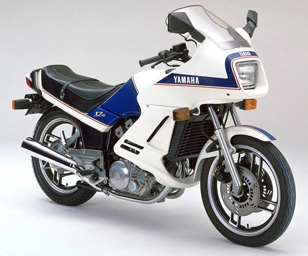 XZ400 24R B