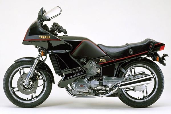 XZ550 30R
