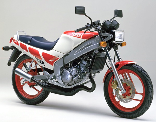 TZR125 2RM A