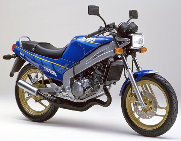 TZR125 2RM B