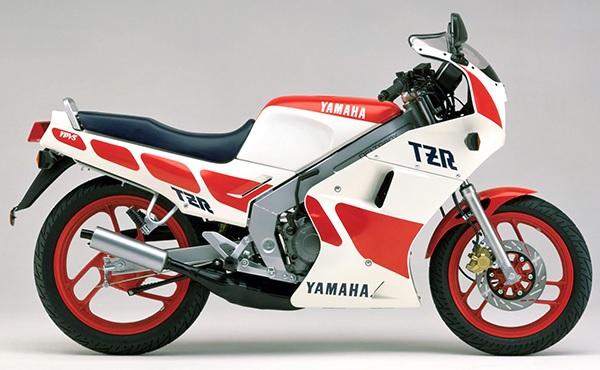 TZR125 2RN