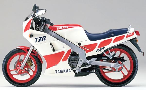 TZR125 2UT