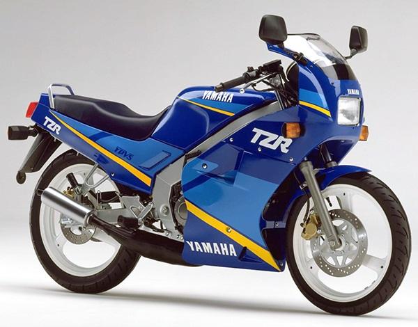 TZR125 3PA2 C