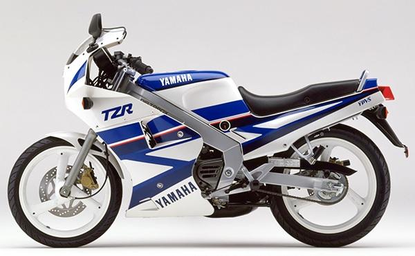 TZR125 3PB3