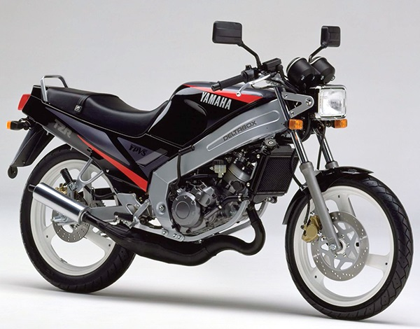 TZR125 3TY1 B
