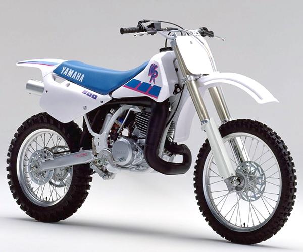 WR500Z