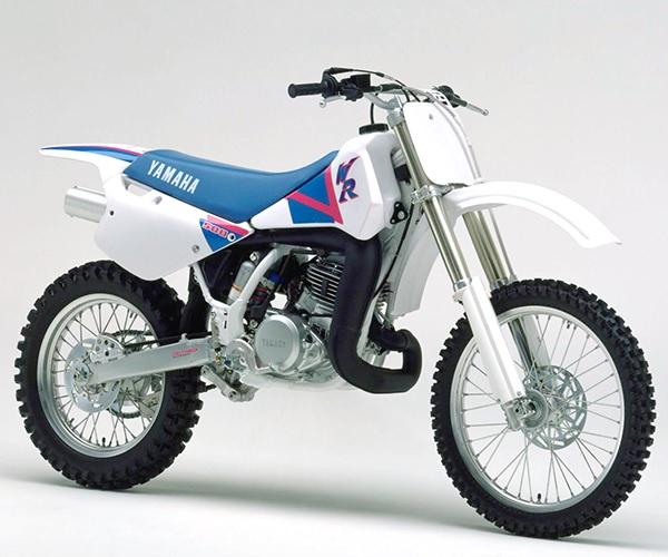 WR500Z 4AA2 A