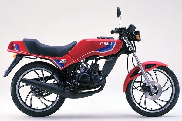 RZ50 5R6 日本