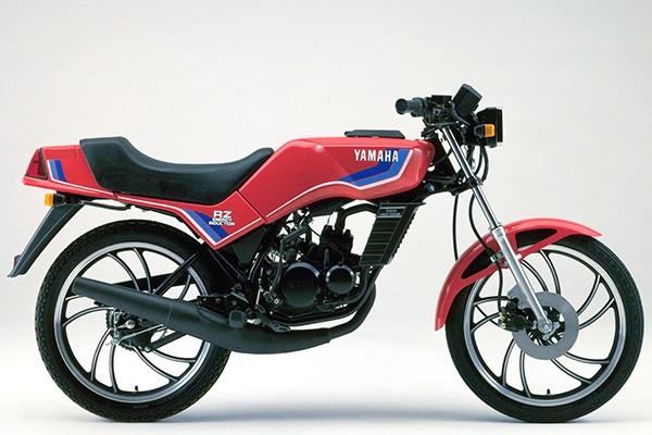 RZ50 5R6 南アフリカ