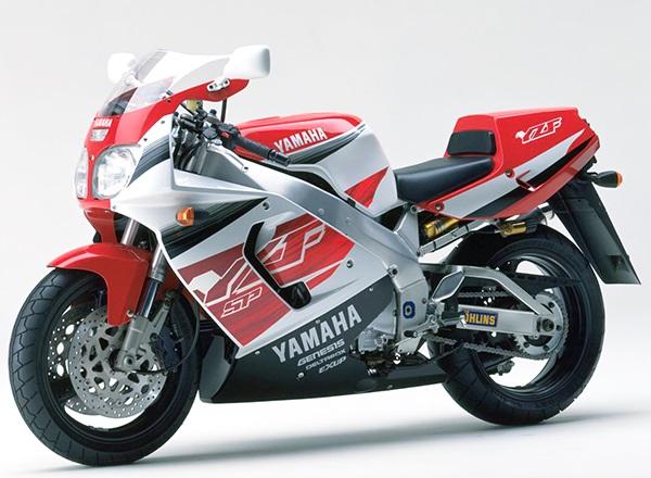 YZF750SP 4HS7 A