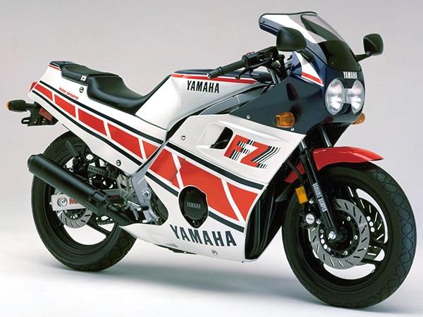 FZ600 2AX 1986 A