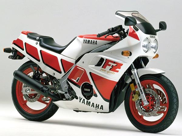 FZ600 2AX 1987 A