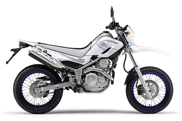 XT250X 5C14