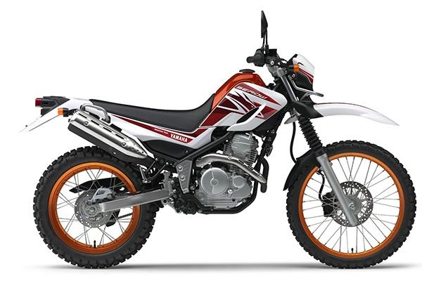 XT250 B1H1