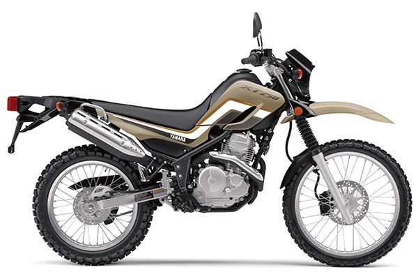 XT250 B1U1