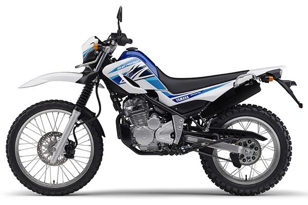 XT250 B7C1