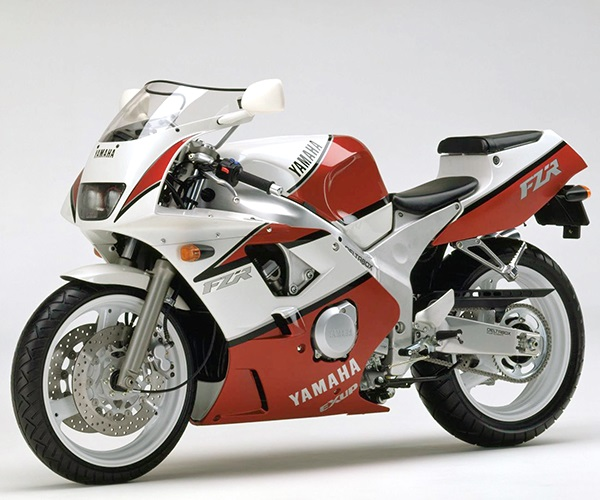 FZR400RR 3TJ1 A