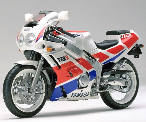 FZR400R 3EN2 A