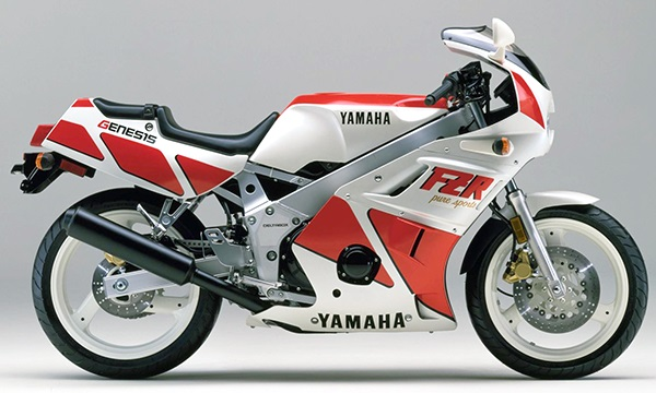 FZR400U 3BF1