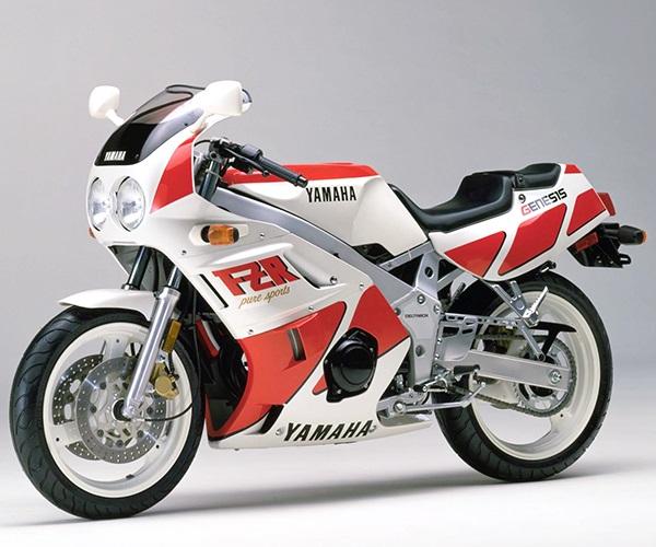 FZR400U 3BF1 A
