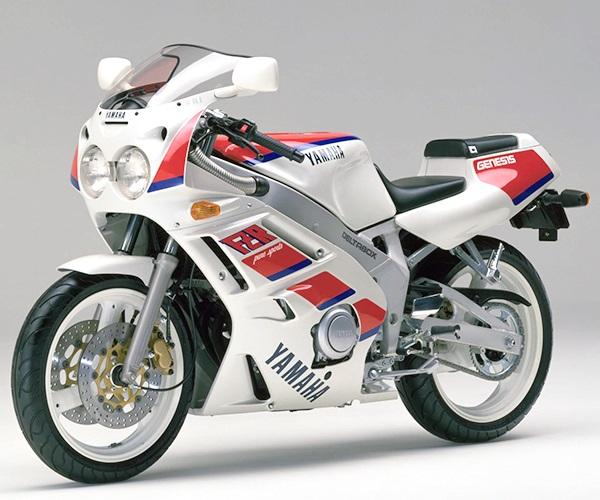 FZR400 3EN1 A