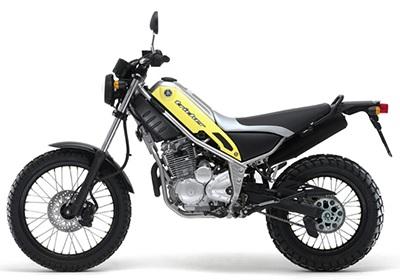 XG250 4D61