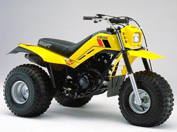 YTM225DX 1EV B
