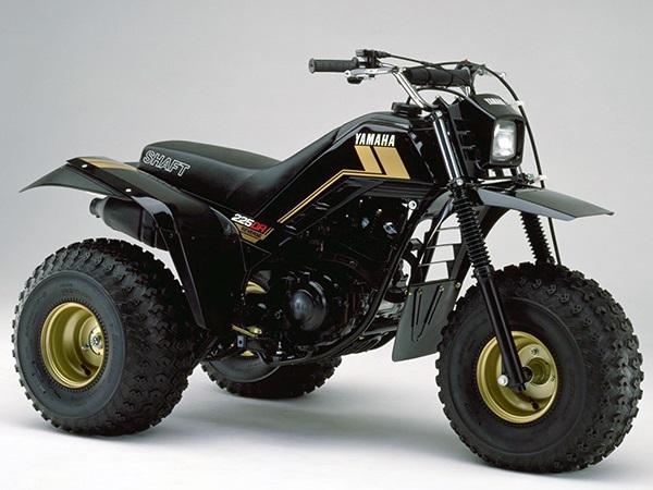 YTM225DX 1EV C