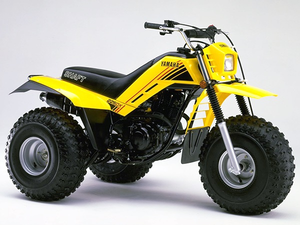 YTM225DX 29U 1984 A