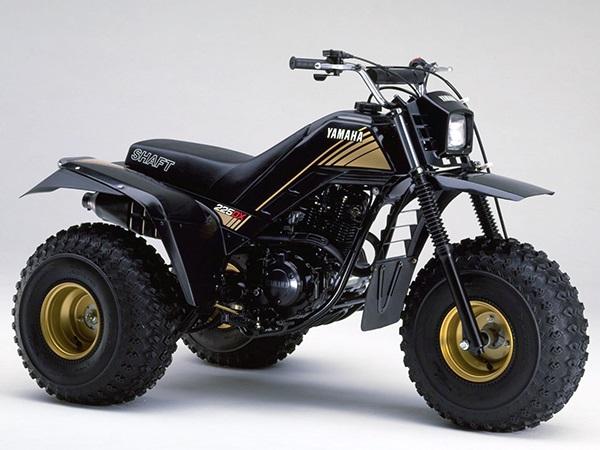 YTM225DX 29U 1984 B