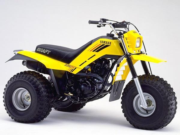 YTM225DX 29U 1985 B