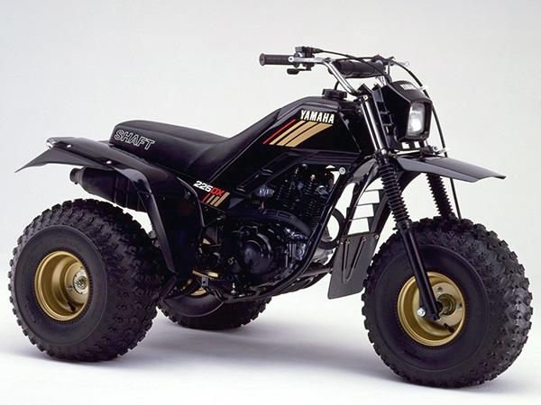 YTM225DX 29U 1985 C