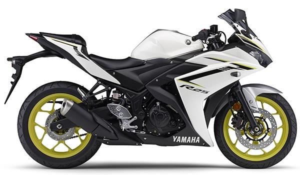 YZF-R25 BS81