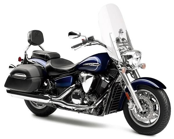 XVS1300CT BH94 A