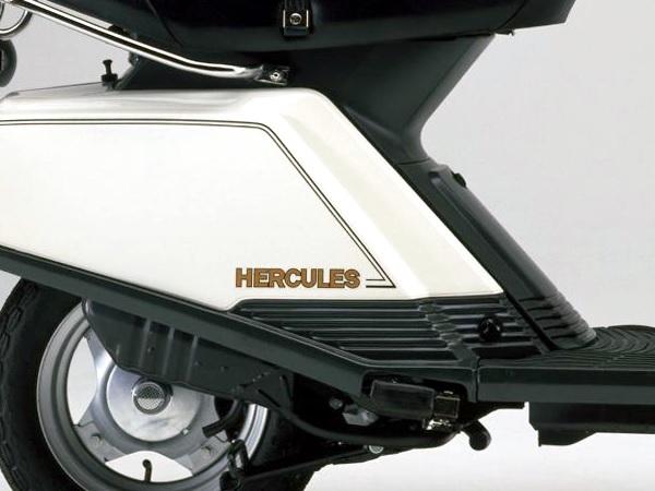 CV50 44F HERCULES