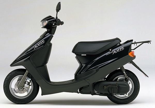 YA50D 1997 3VPA