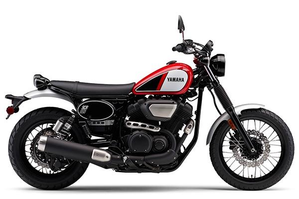 XVS950XR BL34 SCR950