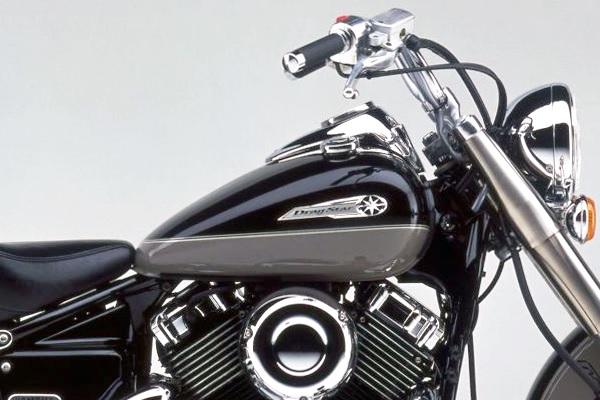 XVS650A 1998 5BN4