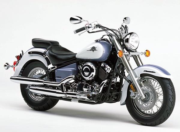 XVS650A 5SC1 B