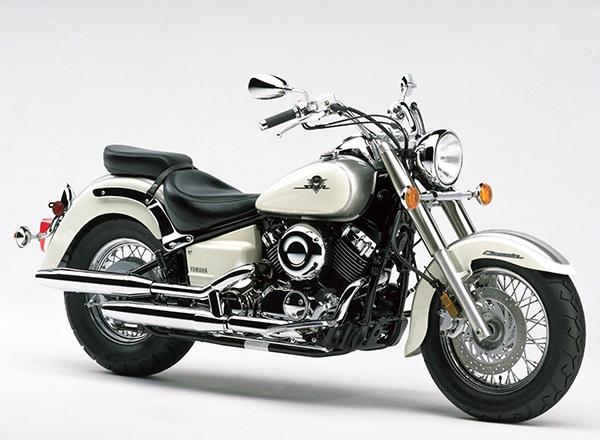 XVS650A 5SC7 C
