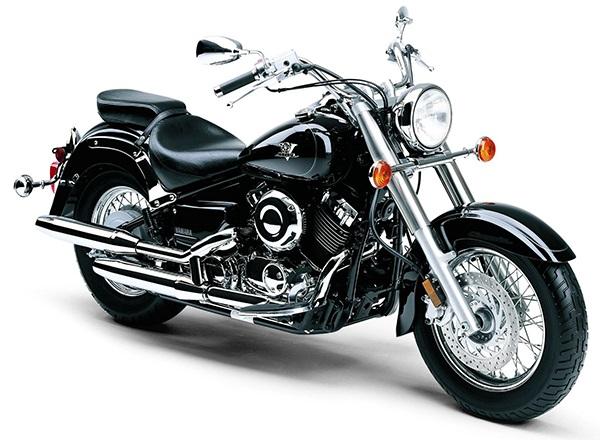 XVS650A 5SCF D