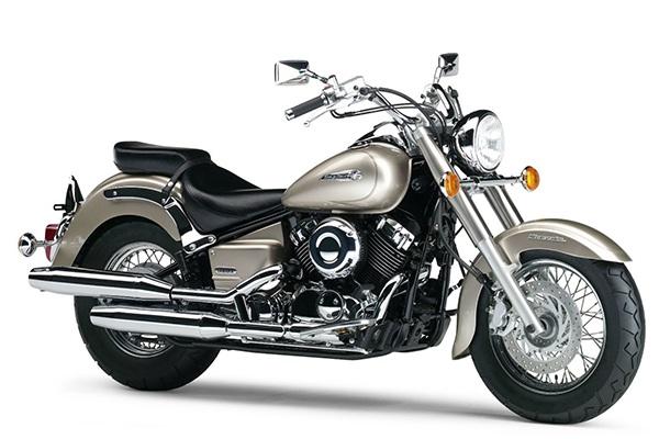 XVS650A 5SCW B