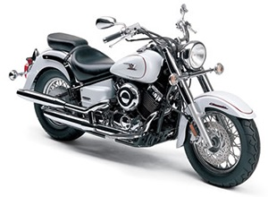 XVS650A 5SCY C