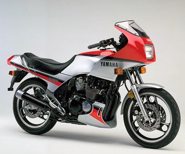 FJ600 49A 1984 A